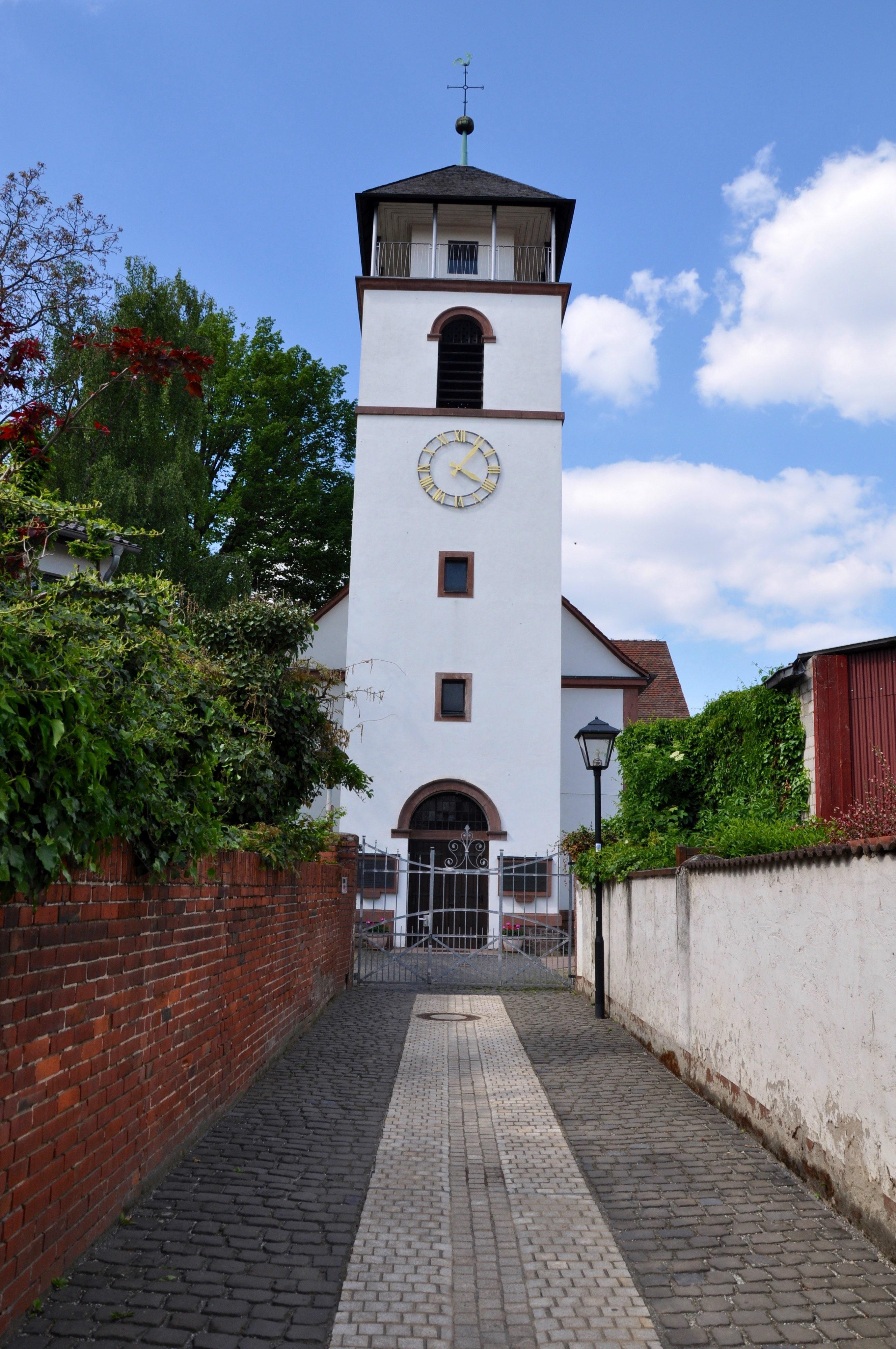 Erm Neu Isenburg